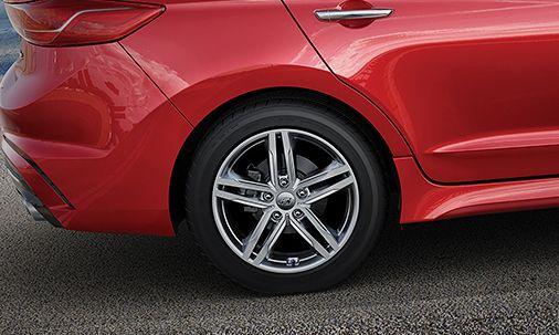 Cảm biến áp suất lốp Hyundai Elantra Sport