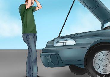 Nguyên nhân khiến xe tắt máy sau khi khởi động