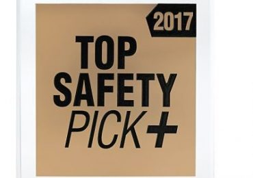 7 Mẫu xe Hyundai đạt được giải thưởng về an toàn của IIHS